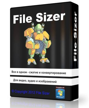 File Sizer 1.4.2