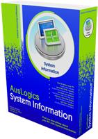 Auslogics System Information 2.2.0.0