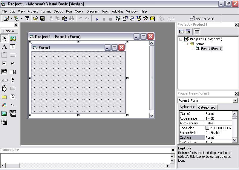 Visual Basic 6 Скачать Торрент - фото 11