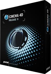 Cinema 4D Vizual Təhsil Seti