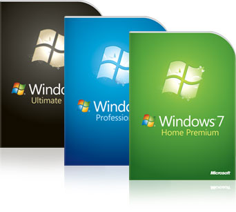 Microsoft Windows 7 SP1 AIO (11in1) İyul 2011