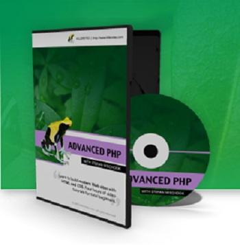 Advanced PHP Vizual Təhsil Seti