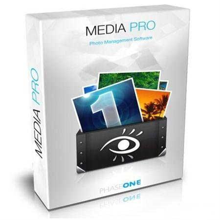 Phase One Media Pro 1.1.0.52546