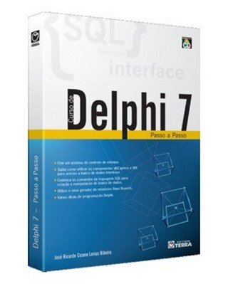 Delphi 7 Lite Full Edition 7.3.4.3 Build