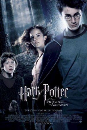 Harry Potter və Azkaban məhbusu 2004 (DVDRip)