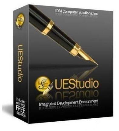 IDM UEStudio 15.30.0.14 Final