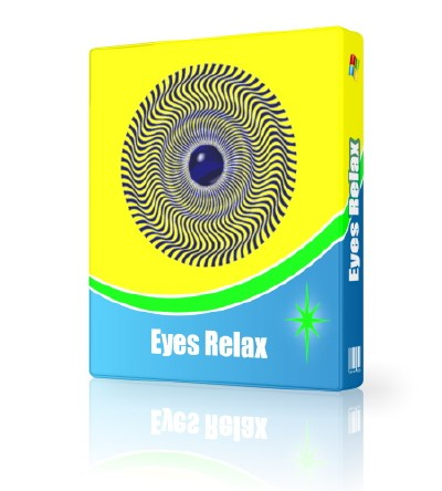 Eyes Relax 0.86 Portable