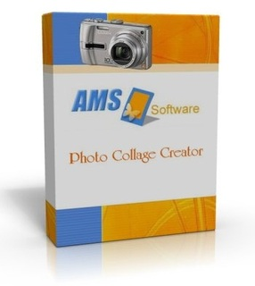 AMS Software Photo Collage Creator v4.15