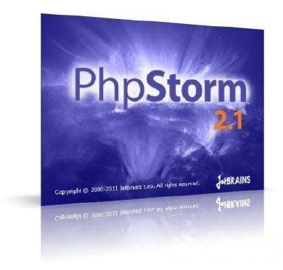 JetBrains PhpStorm 2.1.5