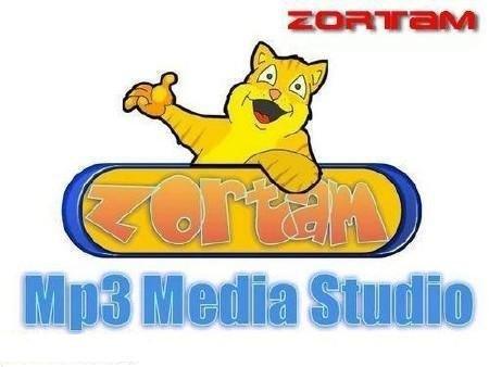Zortam Mp3 Center Pro 5.00