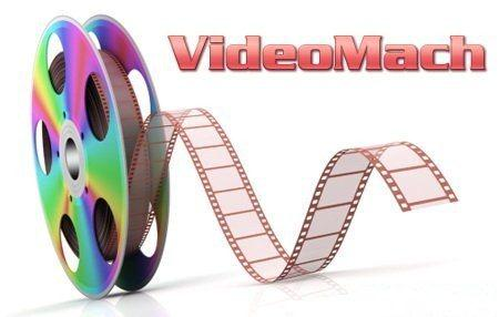 Videomach 5.9.0 Professional