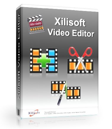 Xilisoft Video Editor 2.2.0.20120901 Final + Portable