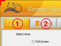 SnowFox Screen Recorder 1.1.0.0