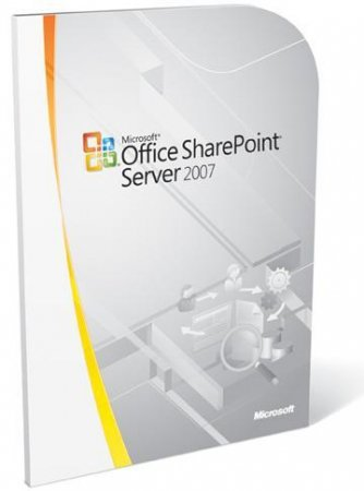 Microsoft Office SharePoint Server 2007 SP3 x86-x64 (03.11.2011)