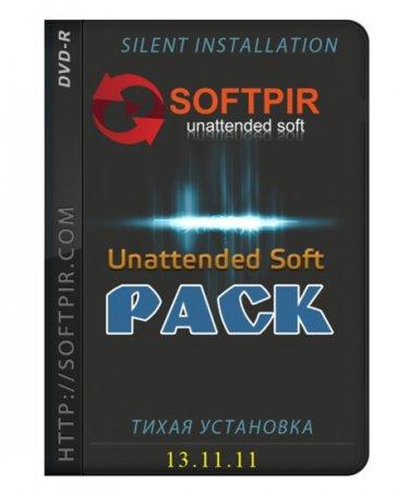U-SOFT Pack (13.11.11)