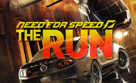 Need for Speed: The Run Limited Edition 2011 (RePack by R.G.Packers)