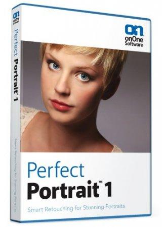 OnOne Perfect Portrait 1.0.0
