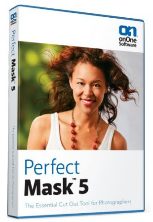 OnOne Perfect Mask 5.1.0