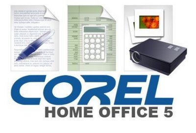 Corel Home Office 5.0.119.1362