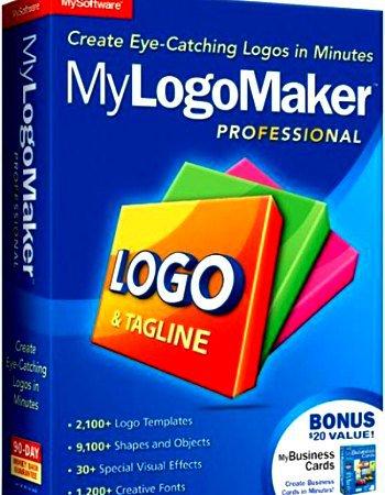 MyLogoMaker PRO 3.1.0 Portable