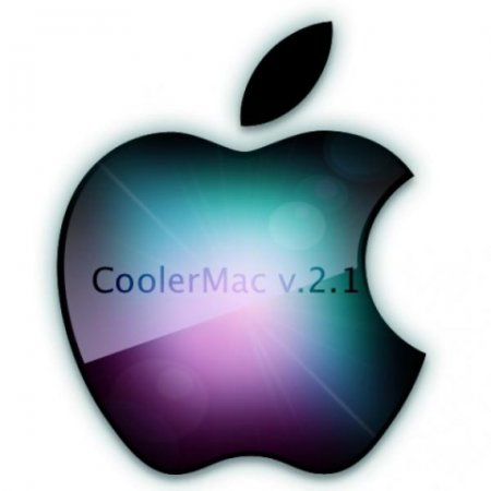CoolerMac 2.1 - Mac OS X Lion 10.7.2 (2011)