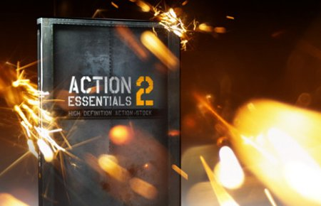 Action Essentials 2 720p