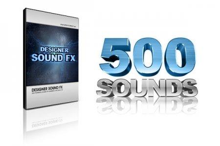Designer Sound FX