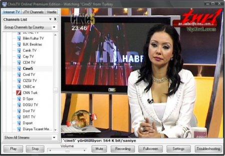 ChrisTV Online Premium 10.15
