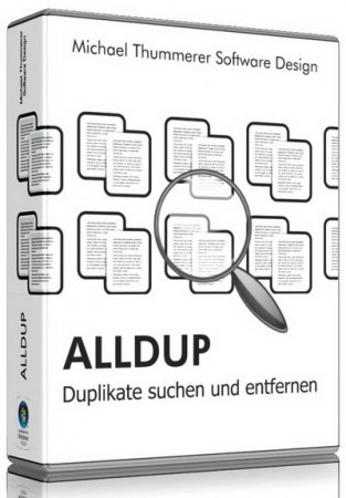 AllDup 4.1.0 + Portable