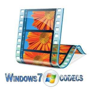 Windows 7 Codec Pack 4.0.0.218