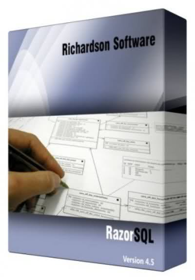 Richardson Software RazorSQL 6.3.18