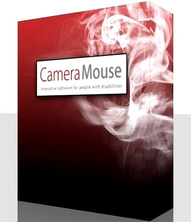 Camera Mouse 2012 1.0