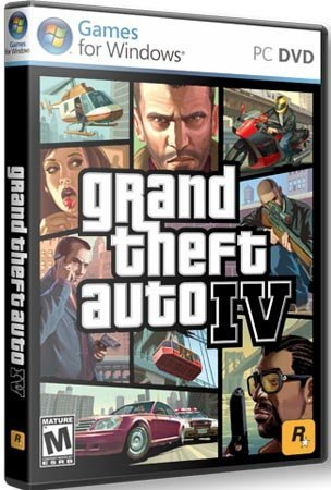Grand Theft Auto IV MOD (Russian Cars)