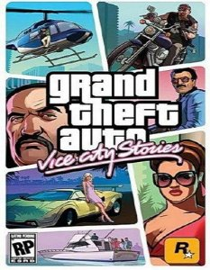 GTA: Vice City Stories ENB Series 2012