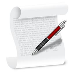 AzSOFT Notepad v1.0