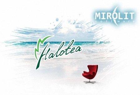 Halotea 1.102