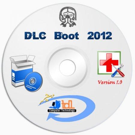 DLC Boot (2012) 1.0