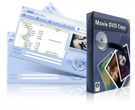 Movie DVD Copy 1.3.2 (Unattended by Terlan)