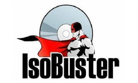 IsoBuster Pro 3.9 Build 3.9.0.00