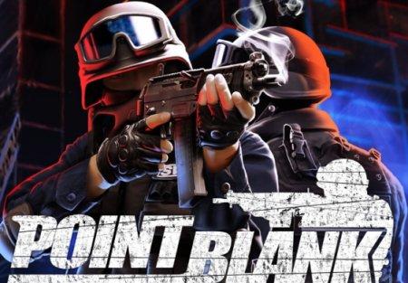 Point Blank Türkiyə