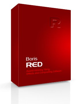 Boris RED 5.1.1 2012 (x86/x64)