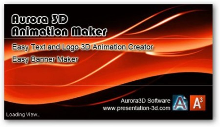 Aurora 3D Animation Maker 14.10211605