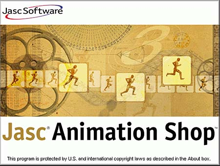 Jasc Animation Shop 3.11