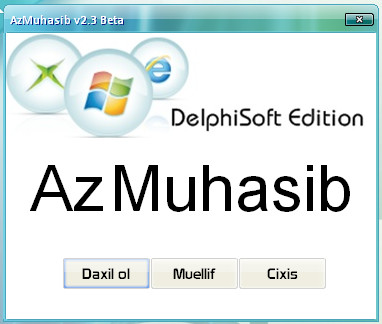 AzMuhasib v2.3 Beta