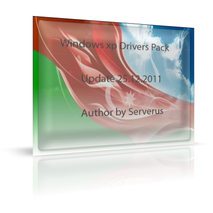 Windows XP Drivers AIO Pack