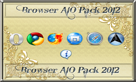 Browser AIO Pack 2012