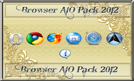 Browser AIO Pack