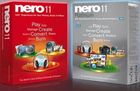Nero 11 Platinium HD Hərəkətli Menyular Video dərslik (by Tanner)