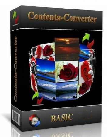 Contenta-Converter BASIC 4.6.3