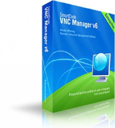 VNC Manager Enterprise 6.8.4.0 (x86/x64)